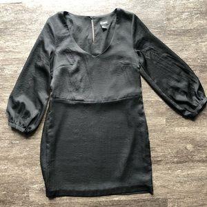 NWOT H&M conscious bell sleeve dress